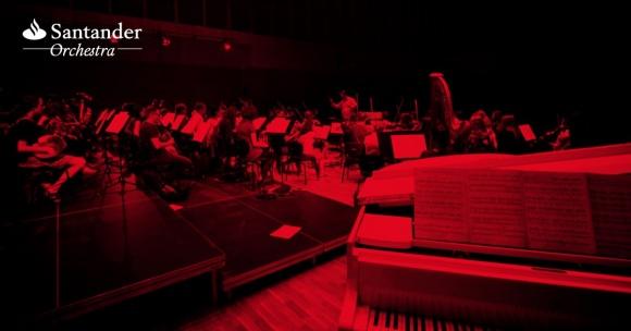 Specjalna nagroda Santander Orchestra dla uczestnika Konkursu Chopinowskiego Muzyka, LIFESTYLE - Siła muzyki tkwi w pasji. To jeden z powodów, dla których organizatorzy Santander Orchestra postanowili wyróżnić uczestnika XVII Międzynarodowego Konkursu Pianistycznego im. Fryderyka Chopina.