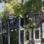 Kunst Haus Wien, Muzeum Hunderwassera obchodzi 25-lecie