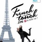 Z miłości do Francji