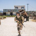 Historie współczesnych bohaterów wojennych na National Geographic Channel