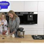 Przyjaźń od serca, czyli Olciiak w Cooking Challenge!