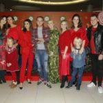 Gwiazdy wspierają Świąteczną Akcję Charytatywną Pasaży Tesco