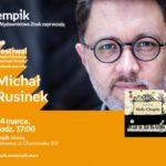 Michał Rusinek | Empik Silesia