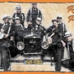Podczas IV Dixie Rajdu Old Mobile będą bić Rekord Polski w grze na tarkach