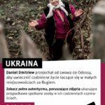 Niezwykła-zwykła Ukraina. Nowa wystawa w Bytomiu