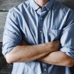 Patrick J. Adams jako John Glenn w nowym serialu National Geographic