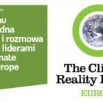 """Pokaz filmu """"Niewygodna prawda 2"""" i rozmowa z liderami ruchu Climate Reality"""