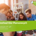 Festiwal Gier Planszowych w Katowicach