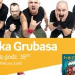 ŁYDKA GRUBASA - SPOTKANIE AUTORSKIE - ŁÓDŹ