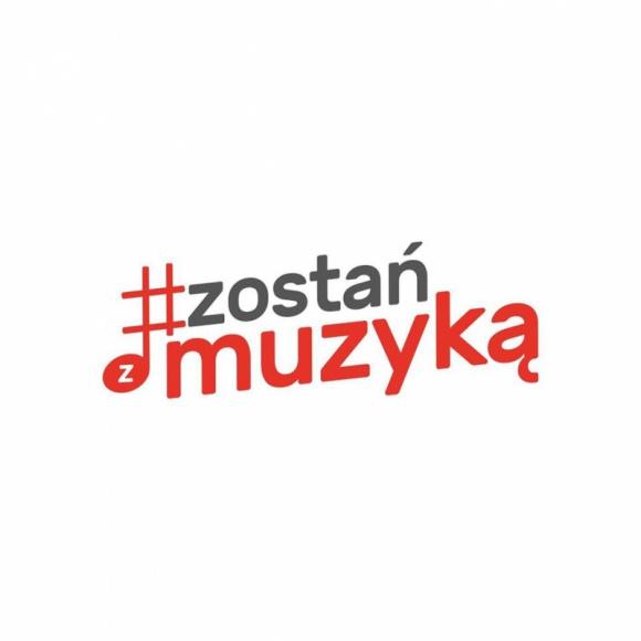 Zostań w domu, #zostańzmuzyką! Muzyka, LIFESTYLE - Polska Fundacja Muzyczna uruchomiła specjalną akcję #zostańzmuzyką. Dedykowana do tego celu platforma www.zostanzmuzyka.pl umożliwia środowisku muzycznemu zarobkowanie.