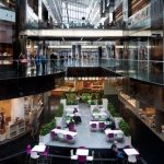 Zmiany w centrach handlowych zaczynają się od strefy gastronomicznej