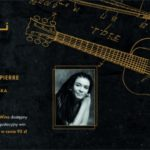 Jazz & Wine 11.07 | Koncert Madame Jean Pierre | Restauracja Zoni