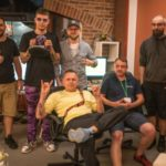 Borixon i Żabson w polskiej wersji językowej gry Fortnite