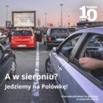 """""""Teraz albo nigdy"""" w kinie samochodowym Portu Łódź"""