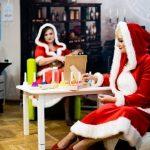 Magia Świąt w dobie pandemii. Akademia Elfów Świętego Mikołaja